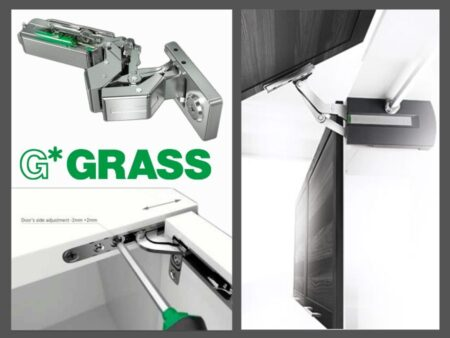 GRASS - Sistemas de movimiento